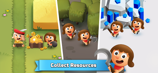 Idle King - Clicker Tycoon Simulator Games 1.0.12 screenshots 2