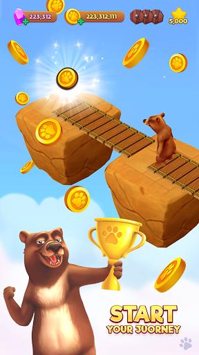 Animal Kingdom: Treasure Raid! 12.5.7 screenshots 1