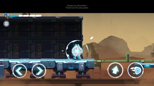 Mega Boy screenshots 6