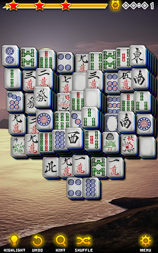 Mahjong Legend  screenshots 14