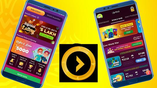 Winzo Gold Apk Download 1