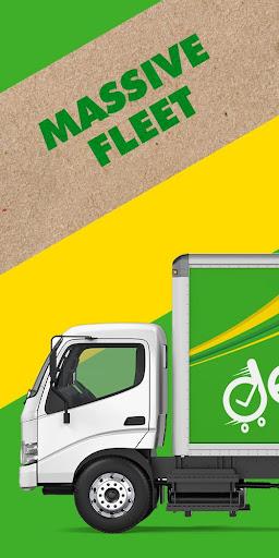 Deliveree - Delivery Logistics apktram screenshots 3