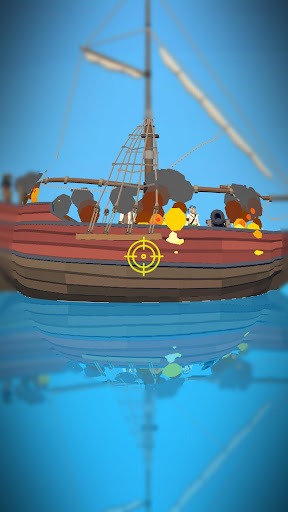 Pirate Attack 1.1.4 Screenshots 3