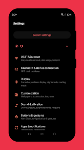 Iris Apk- Substratum Theme [PAID/PATCHED] Download 6