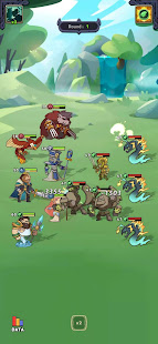 Image For Hero Summoner - Free Idle Game Versi 2.9.0 22