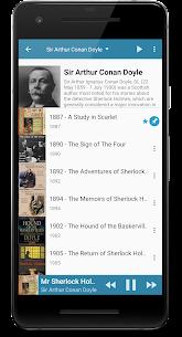 Booksonic – Audiobook Streamer v2103.2 [Paid] 5