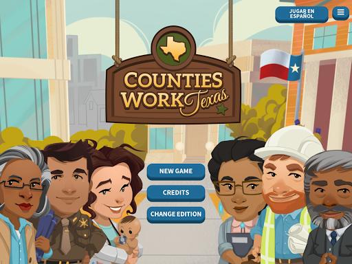 Counties Work 1.2.0 screenshots 3