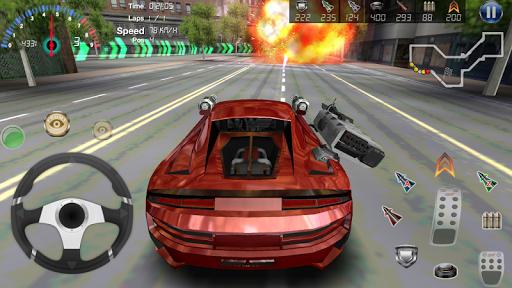 Armored Car 2 1.2.2 screenshots 2
