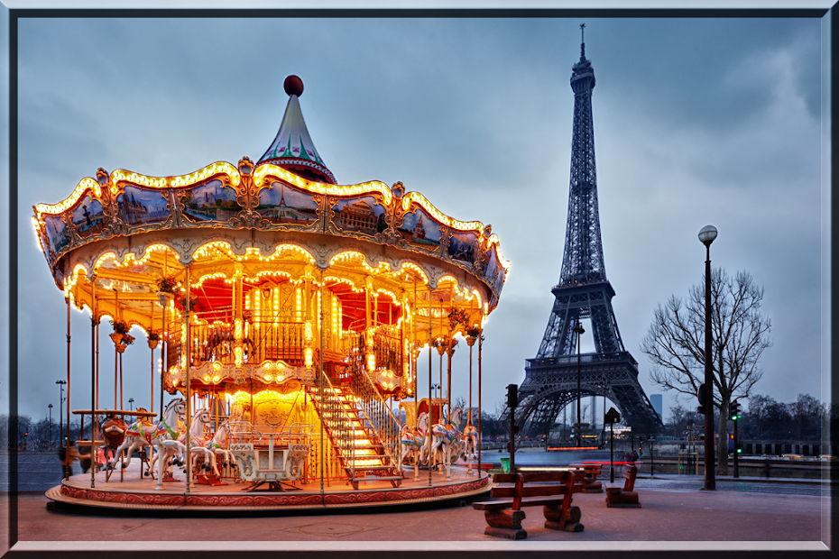 Jigsaw Puzzles World Collection Free screenshot 2