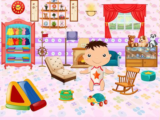My Baby Doll House Play 5.1 screenshots 3