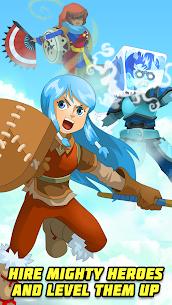 Clicker Heroes Mod (Unlimited Money) 1