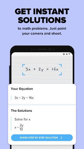Brainly u2013 Home Learning & Homework Help apktram screenshots 5