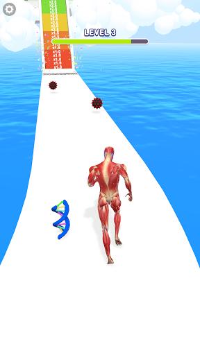 Human Run 1.0.44 screenshots 3