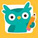 サゴミニスクール(2-5歳児) - Androidアプリ