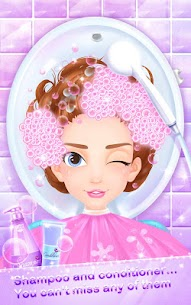 Hair Fashion 1.1 APK Mod for Android 3