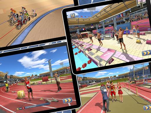 Athletics2: Summer Sports Free 1.9.3 Screenshots 9