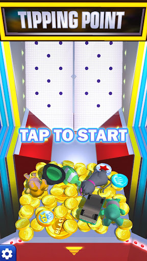 Tipping Point Blast! - Lucky Coin Pusher  screenshots 5