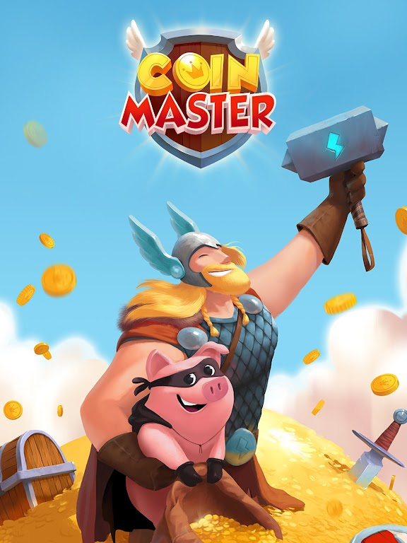 Coin Master poster 12