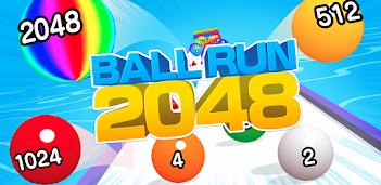 BallRun2048 kostenlos am PC spielen, so geht es!