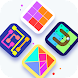 Puzzly    パズルゲームコレクション - Androidアプリ