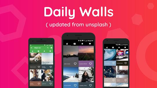 Wallzy MOD Apk 1.8.5 (Ads Free) 1
