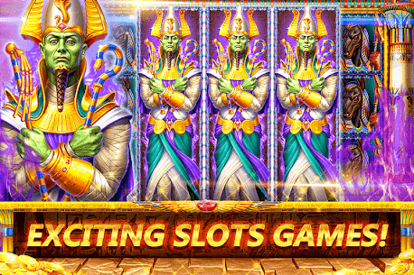 Slots of Immortality™  For Pc – Free Download In Windows 7/8/10 1