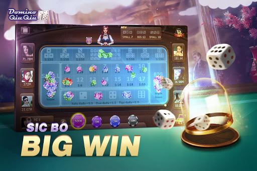 TopFun Domino QiuQiu:Domino99 (KiuKiu) 2.0.5 screenshots 8