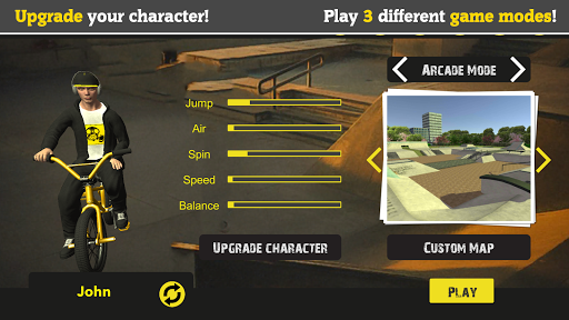BMX FE3D 2 - Freestyle Extreme 3D 1.28 screenshots 7