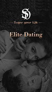 Sudy – Sugar Daddy Dating App 1