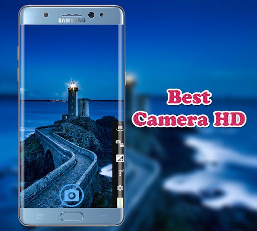 Best Camera HD 3.0 Screenshots 1
