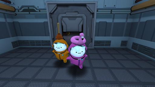 Imposter Hide Online 3D Horror  screenshots 1