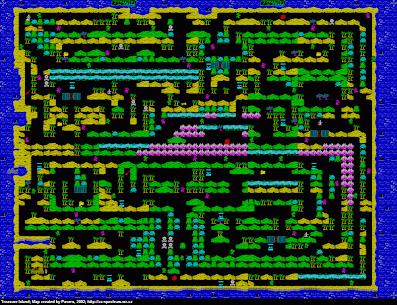 Treasure Island ZX Game Hack & Cheats 3