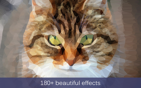 SuperPhoto - Effects & Filters Screenshot