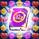 Magic Jewels: New Match 3 Games - Androidアプリ