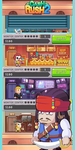 cash rush2 screenshot 3