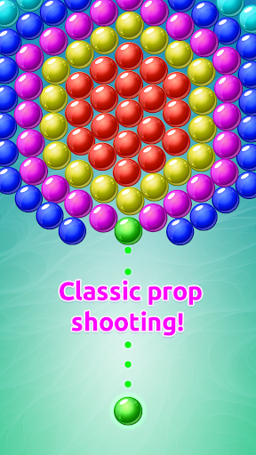 Télécharger Bubble Shooter With Friends apk mod screenshots 5