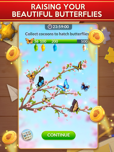 Word Card: Fun Collect Game screenshots 16