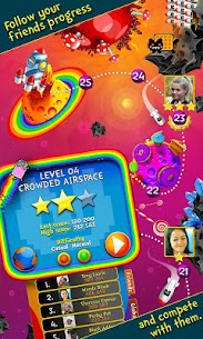 Nyan Cat: The Space Journey Mod Apk 1.05 (A Lot of Gold Coins) 5