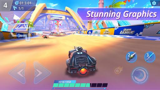 Overleague - Rocket Racing League 2021 0.2.4 Screenshots 2