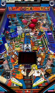 Pinball Arcade Free Screenshot