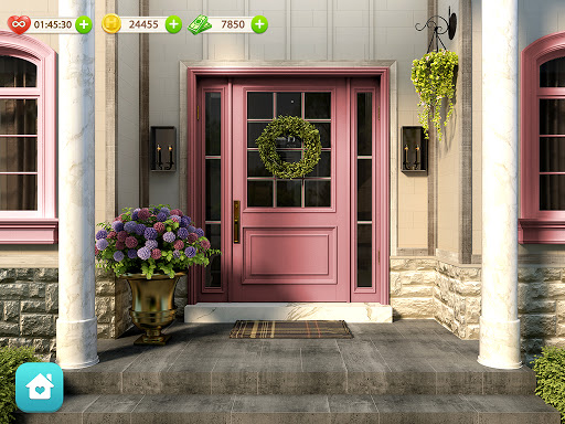 Dream Home: Design & Makeover android2mod screenshots 13