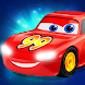 Merge Neon Car: Car Merger - Androidアプリ