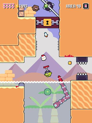 Super Fowlst 2 apkpoly screenshots 11
