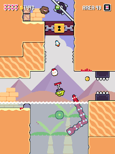 Super Fowlst 2 Screenshot