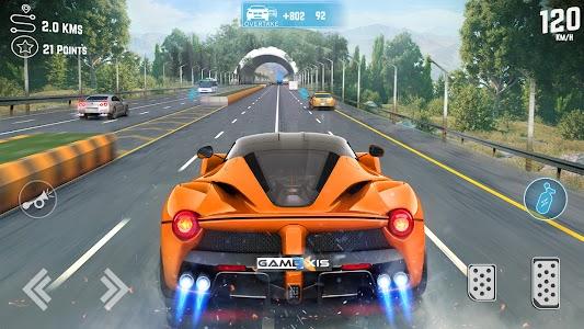 Real Car Race 3D Games Offline - Racing Car Game 12.6