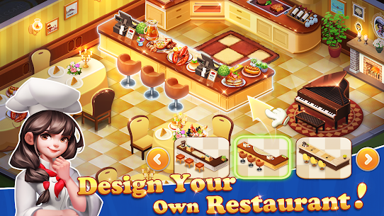 Free Cookingscapes  Tap Tap Restaurant Apk Download 2021 3