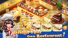 Cookingscapes: Tap Tap Restaurantのおすすめ画像3
