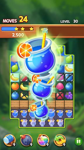 Fruit Magic Master: Match 3 Puzzle 1.0.6 screenshots 10