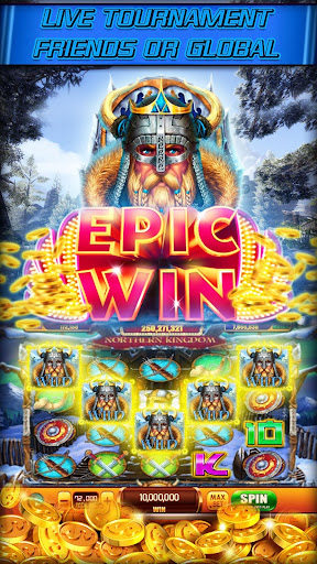 Vegas Slots - Las Vegas Slot Machines & Casino 17.6 screenshots 23