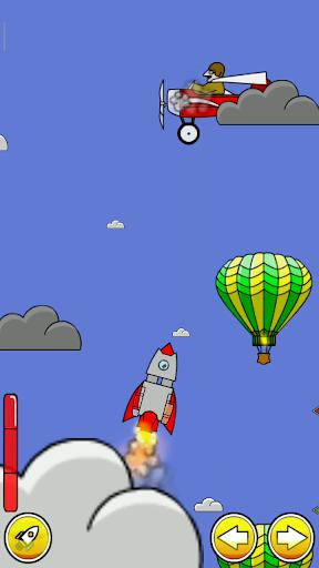 Rocket Craze 1.7.4 screenshots 1